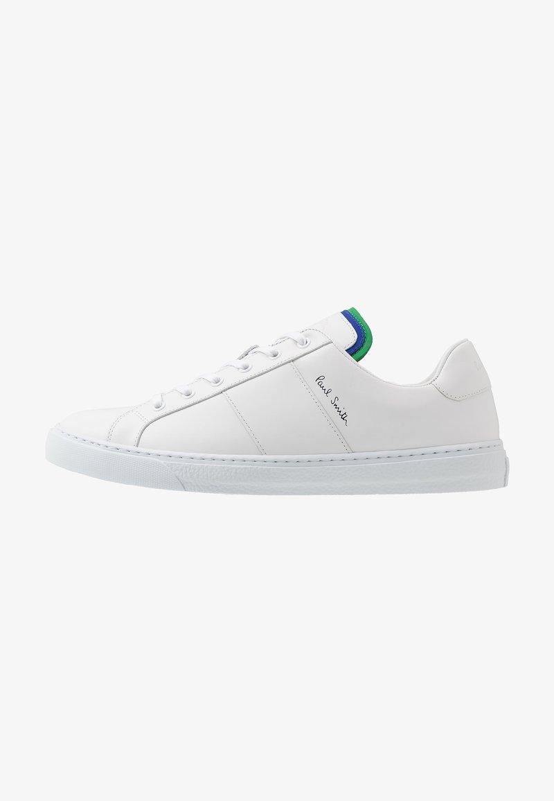 Paul Smith - HANSEN - Sneakers - white
