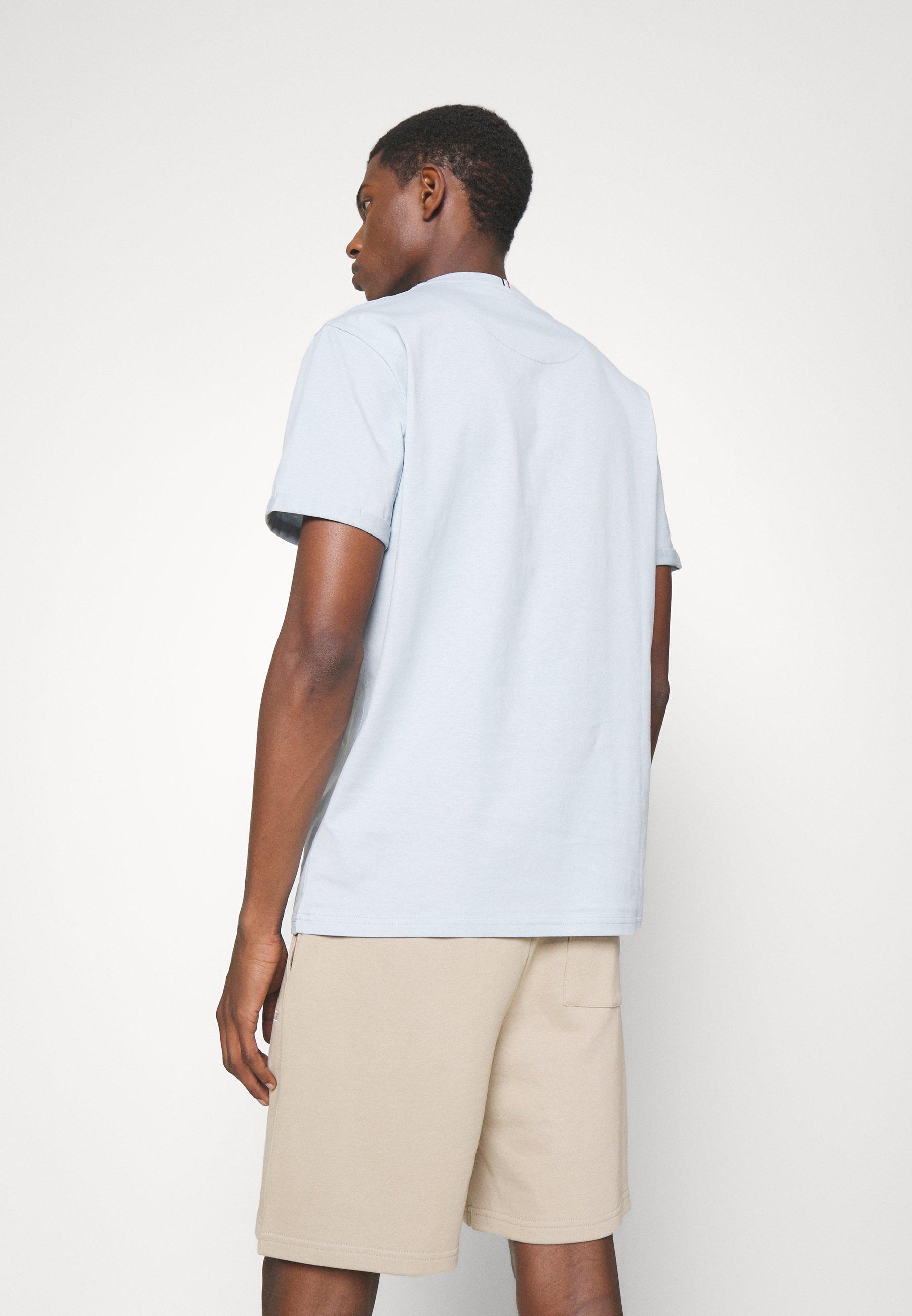Homme LENS - T-shirt basique