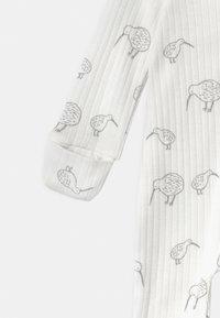 Cotton On - BUNDLE SET UNISEX - Beanie - milk - 3