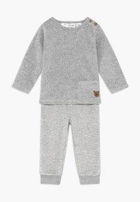 Carter's - BABY SET  - Sweatshirts - gray - 0