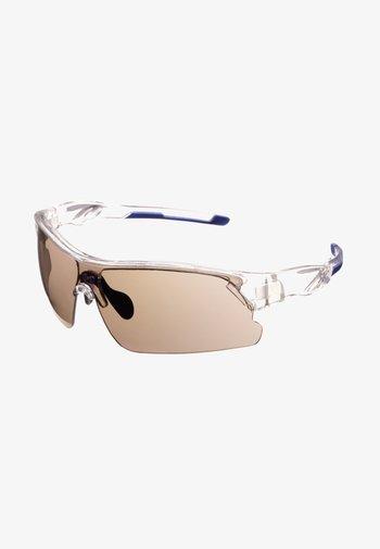 BLADE - Sunglasses - clear
