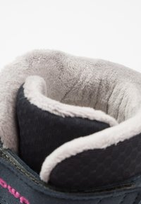 Lowa - MADDOX WARM GTX - Winter boots - steel blue/jade - 2