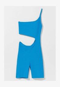 Bershka - Jumpsuit - blue - 5