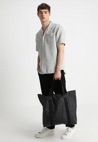 Rains - Tote bag - black - 1