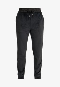 Luhta - ENANNIEMI - Spodnie treningowe - black - 4