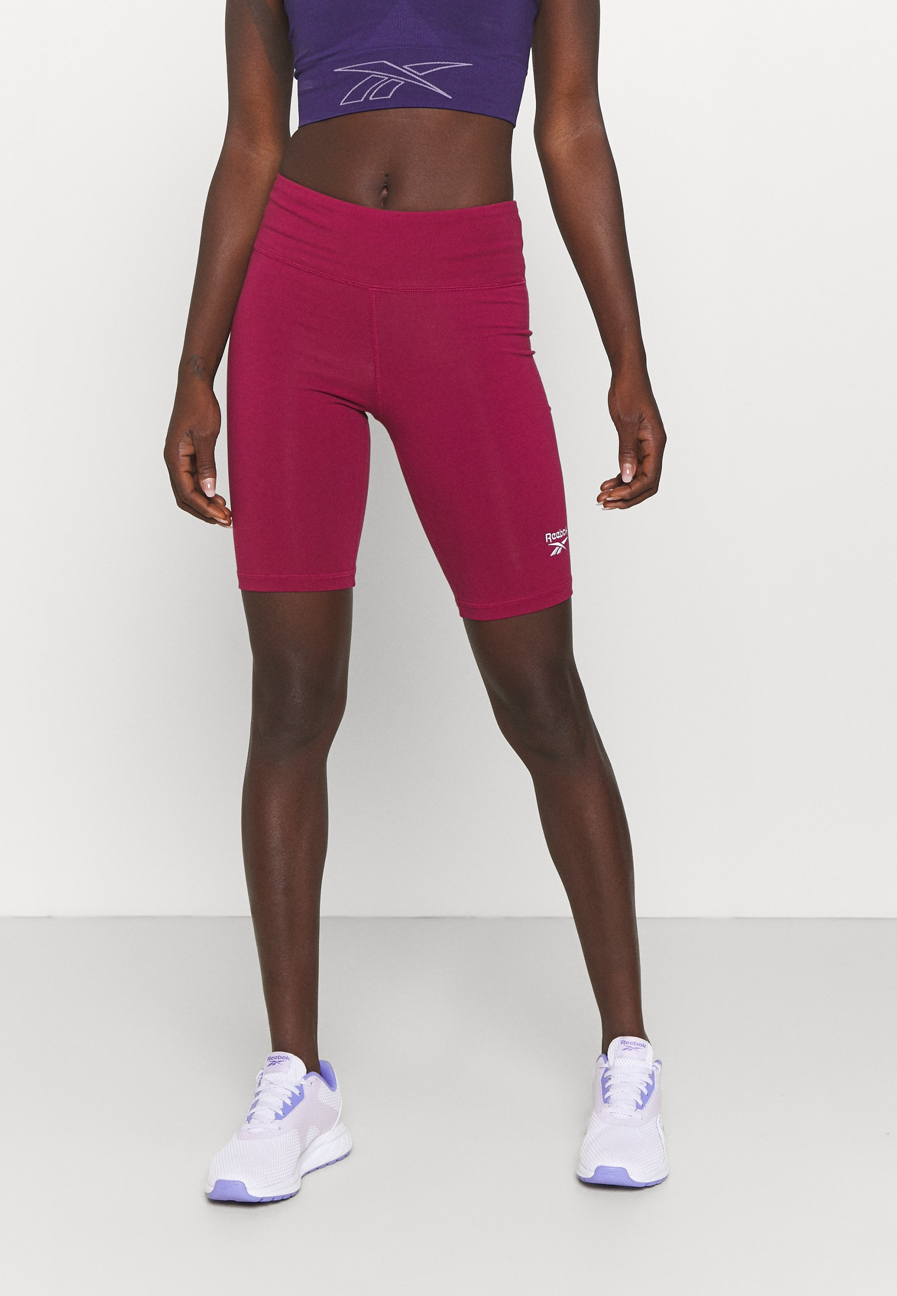 Donna RI SL FITTED SHORT - Collant