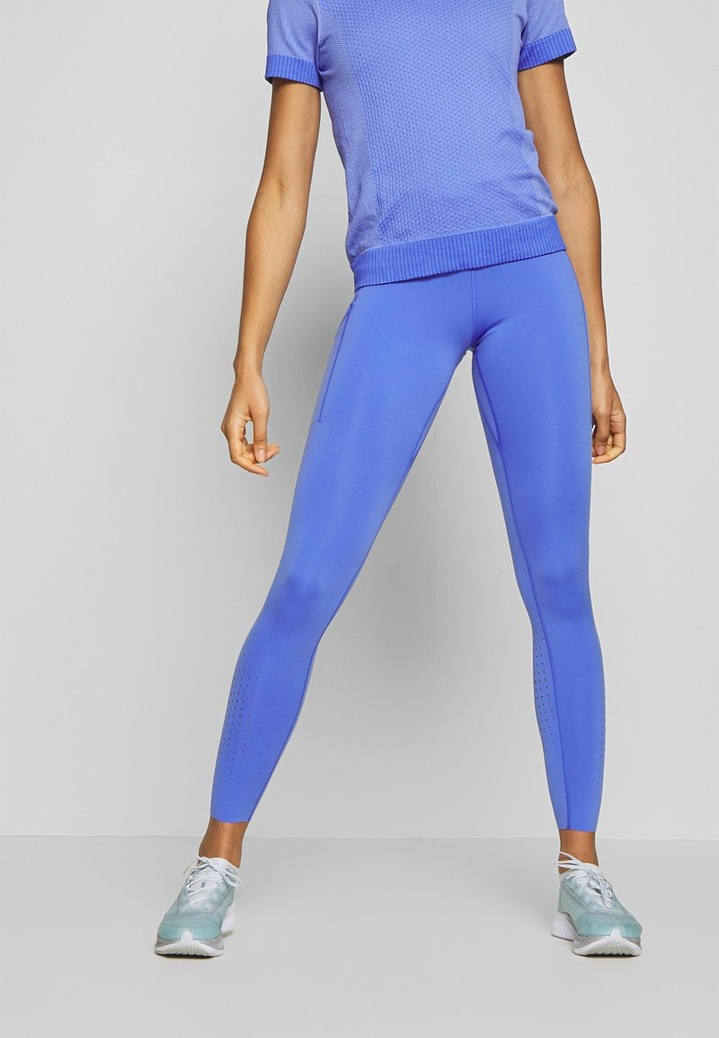 Nike Performance - EPIC - Tights - sapphire