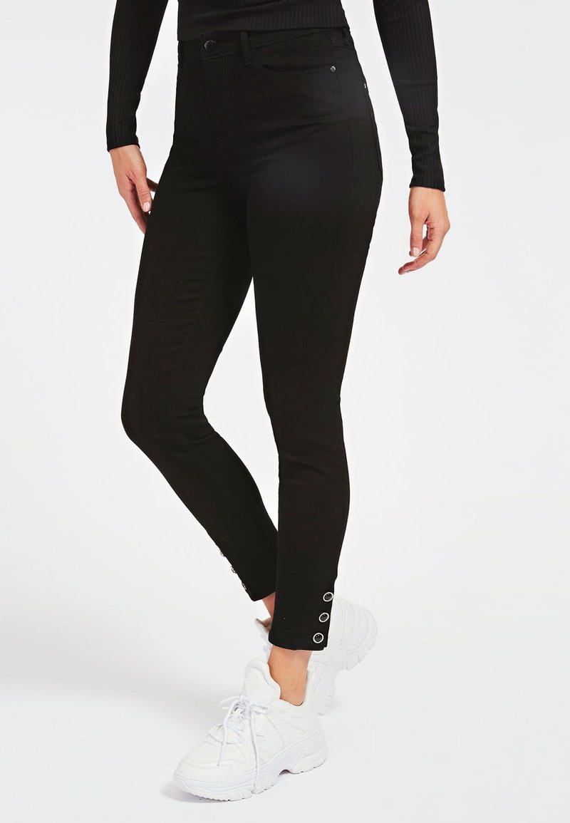 Guess - Jeans Skinny Fit - schwarz