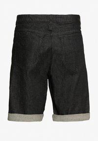 Tiger of Sweden Jeans - ASH… - Denim shorts - black - 1