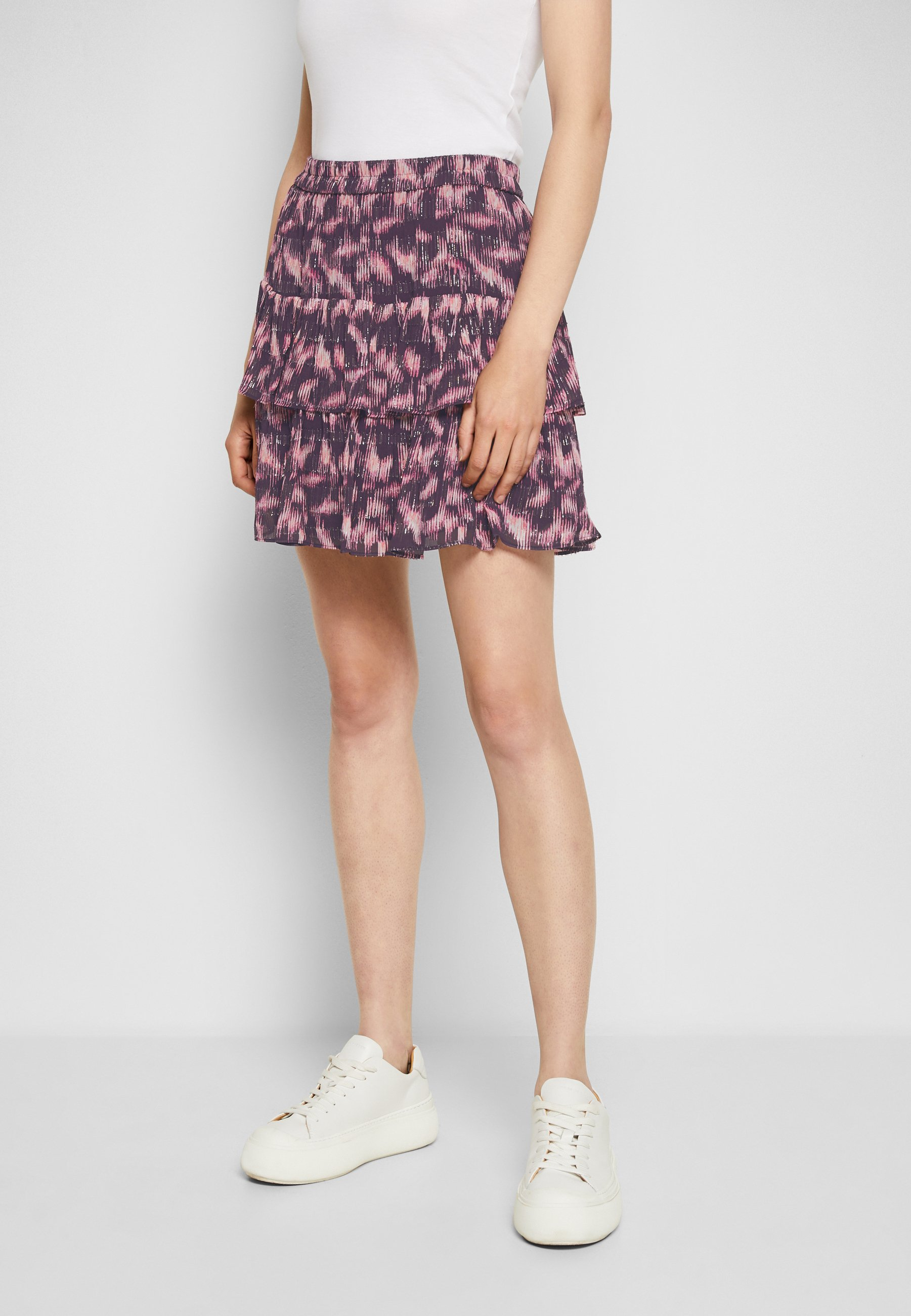 Mujer TYGASA - Minifalda