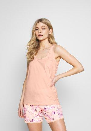 ANZUG SET - Pyjamas - sorbet
