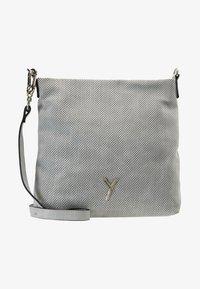 SURI FREY - ROMY BASIC - Across body bag - grey - 5