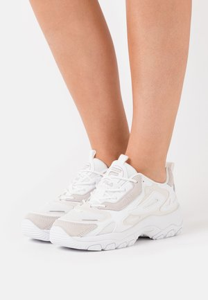ELETTO  - Sneakers basse - white/marshmallow