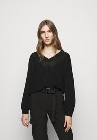 Pinko - BANGLADESH - Jumper - black - 0
