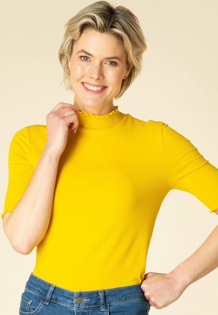 Damen THYRA - T-Shirt basic