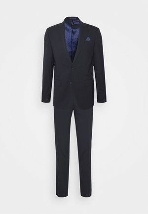 STAR NAPOLI CRAIG NORMAL - Suit - dark blue/navy