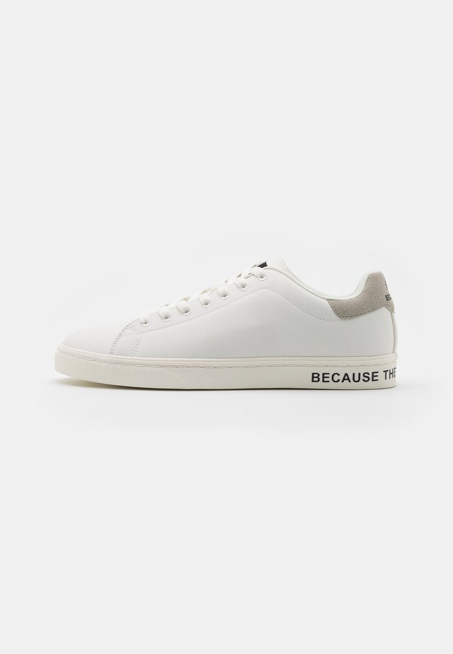 SANDFORD - Trainers - offwhite