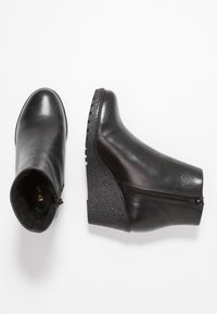 KIOMI - Ankle boots - black - 3