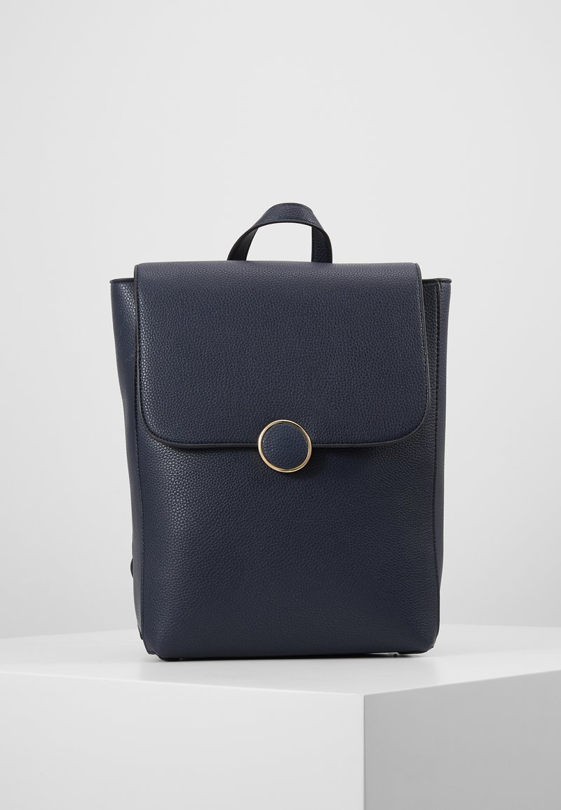 Anna Field - Rucksack - dark blue