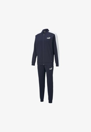 BASEBALL TRICOT SUIT - Tracksuit - dark blue