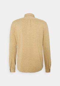 Polo Ralph Lauren - LONG SLEEVE - Overhemd - luxury tan heather - 1