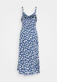 Gap Tall - CAMI MIDI - Korte jurk - blue - 1