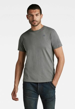 Basic T-shirt - gs grey