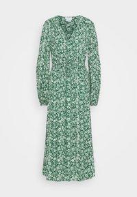 Ghost - ELIZA DRESS - Robe d'été - green print - 4