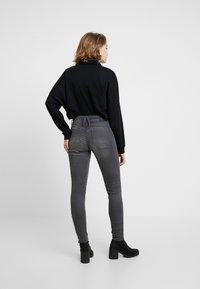 G-Star - LYNN MID - Jeans Skinny - medium aged - 3