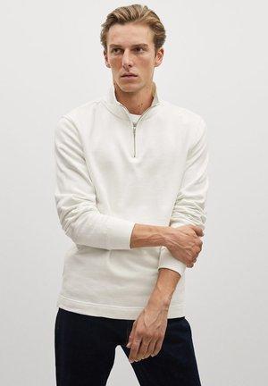 PERKI - Sweater - off white
