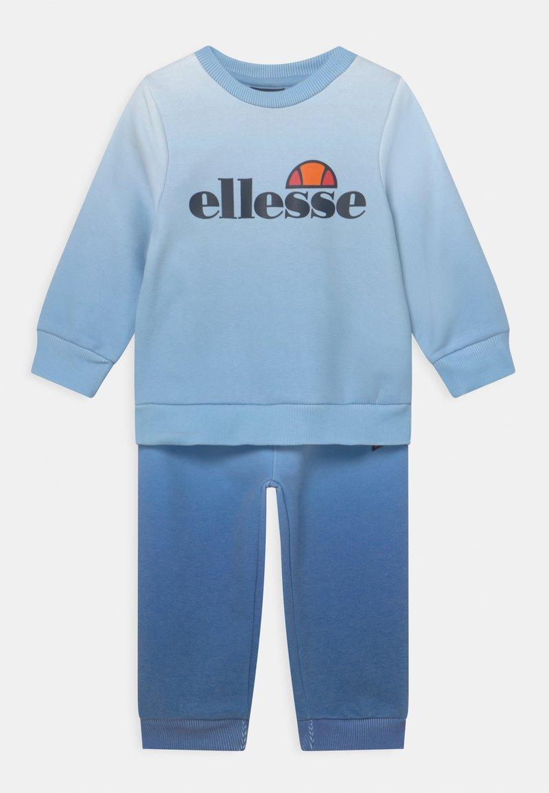 Ellesse - SIMINIO SET UNISEX - Chándal - blue