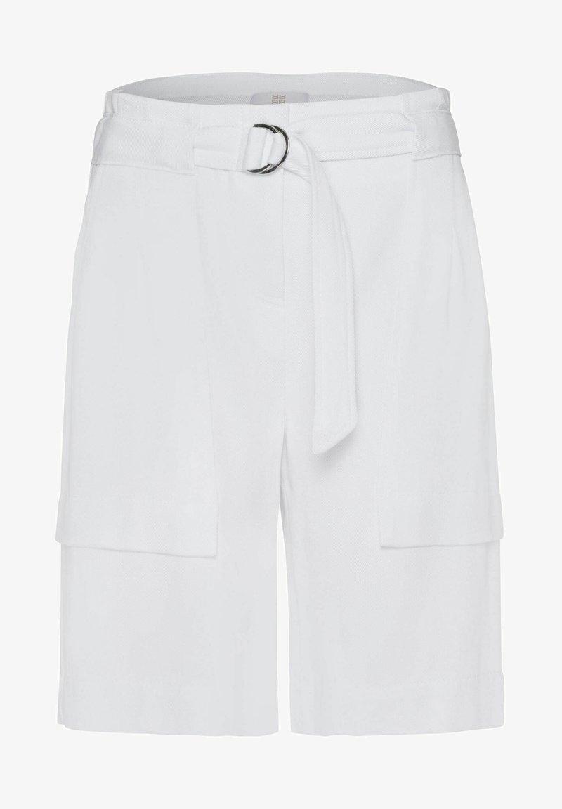RIANI - Shorts - weiss