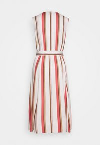 Betty & Co - UNGEFÜTTERT LANG - Day dress - varicolored - 1