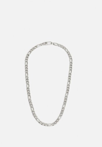 SEVILLE UNISEX - Necklace - silver-coloured