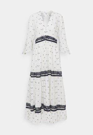 Denní šaty - marine