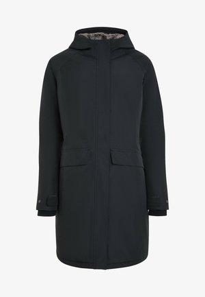 Winter coat - anthra
