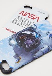 Urban Classics - NASA HANDYCASE 2 PACK - Phone case - multi-coloured - 2