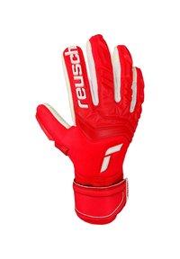 Reusch - ATTRAKT FREEGEL TW JUNIO - Goalkeeping gloves - rotweiss - 1