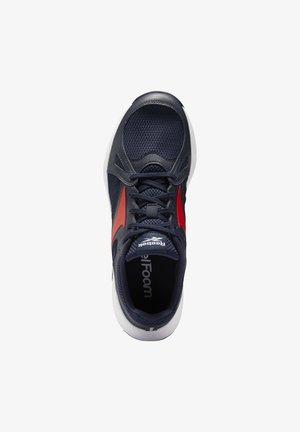 ADVANCED TRAINER SHOES - Chaussures de running neutres - blue