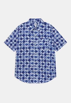 BOYS - Koszula - blue print