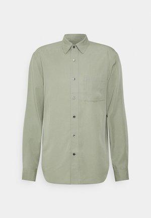 SHIRT - Košile - green