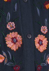 YAS - YASSAVANNA DRESS - Maxi dress - dark sapphire - 6