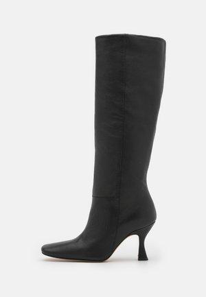 BIBI - Boots - black