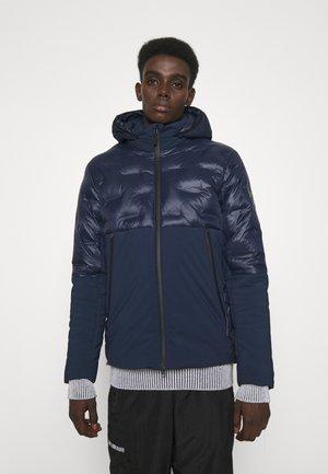 Lett jakke - dark blue