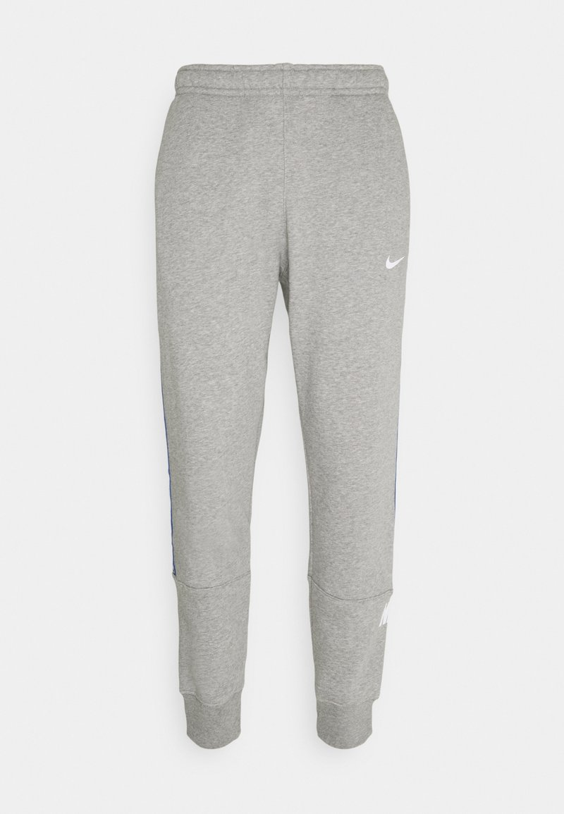 Nike Sportswear - REPEAT - Pantalon de survêtement - dark grey heather