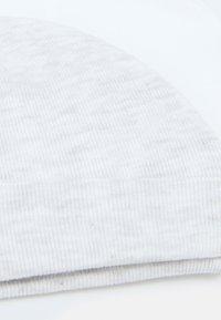Carter's - HAT 2 PACK UNISEX - Beanie - white - 3
