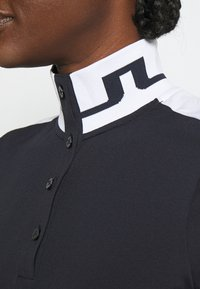 J.LINDEBERG - PIPER GOLF - T-shirt sportiva - navy - 6