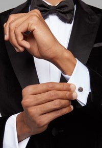 BOSS - JILLIK - Formal shirt - white - 4