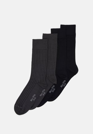 SOCKS 4 PACK - Socks - assorted