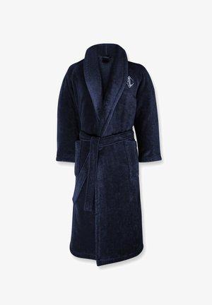 LANGDON UNISEX - Dressing gown - midnight